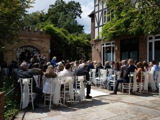 Jordon & Fern's wedding 1