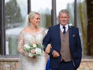 Jordon & Fern's wedding 2