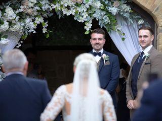 Jordon & Fern's wedding 3