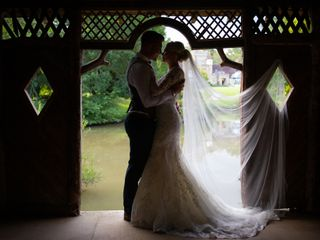 Jordon & Fern's wedding