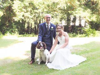 Fiona & Rob's wedding 3
