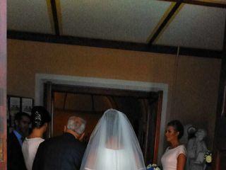 Martina & Colm's wedding 2