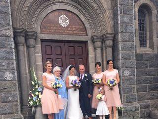 Martina & Colm's wedding 3