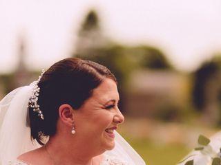Emma & Peter's wedding 1