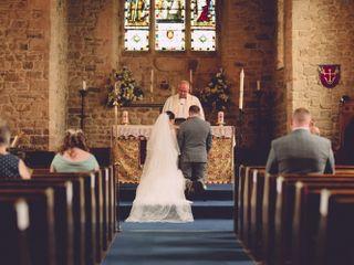 Emma & Peter's wedding 2