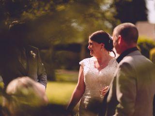 Emma & Peter's wedding 3