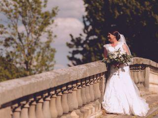 Emma & Peter's wedding