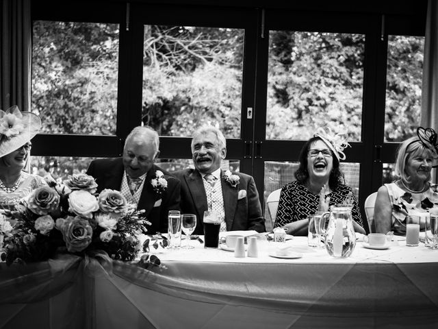 David and Pat's Wedding in Redditch, Worcestershire 1