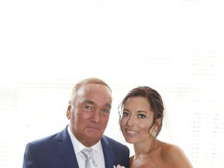 Victoria & James's wedding 2
