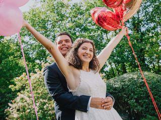 Sedu & Semhi's wedding