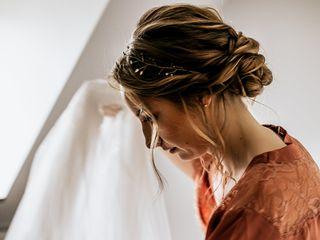 Alexandra & Paul's wedding 3