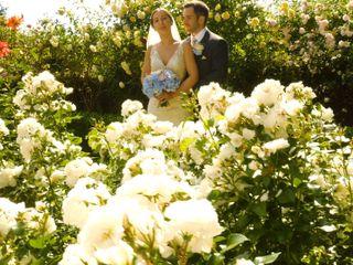 Katrina & Phil's wedding 2