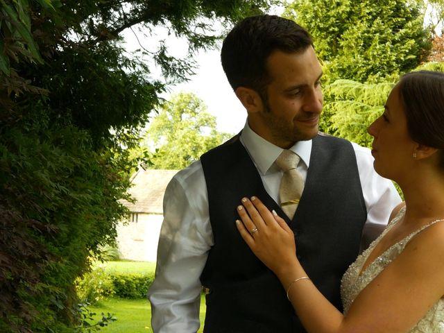 Katrina & Phil's wedding
