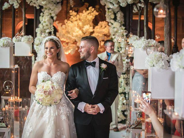 Brett & Shayna's wedding