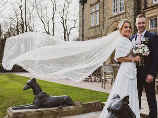 Carly & Dan's wedding