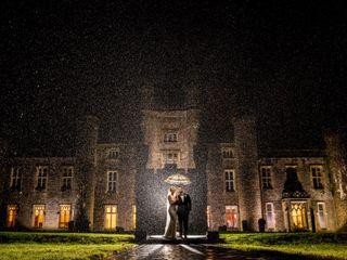 Kate & Greg's wedding
