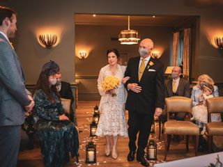 Gemma & Alan's wedding 3