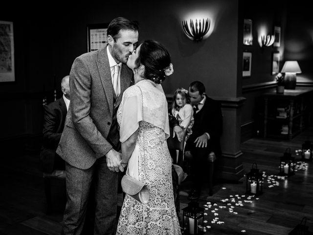 Gemma & Alan's wedding