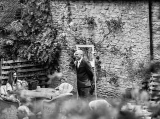Amy & Lyon's wedding 1