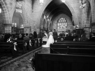 Luke & Rachel's wedding 1