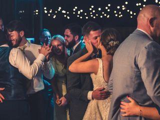 Luke & Rachel's wedding 2