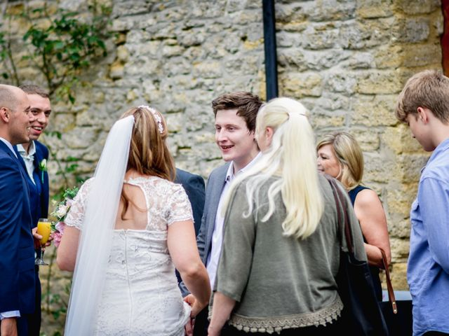 Lyon and Amy's Wedding in Bath, Somerset 28