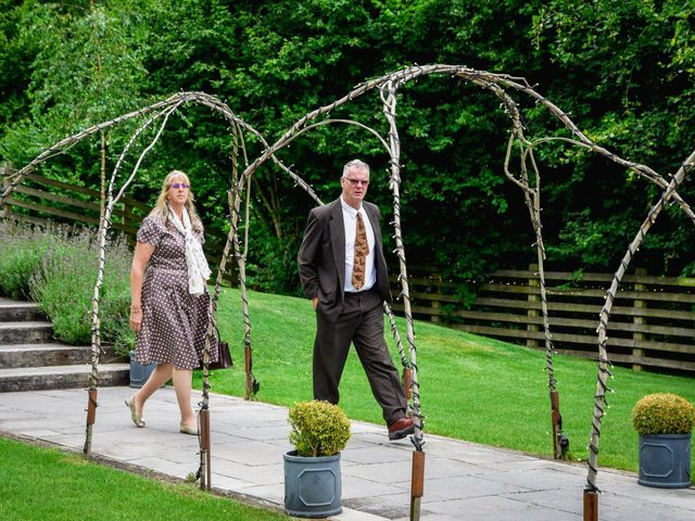 Lyon and Amy's Wedding in Bath, Somerset 116