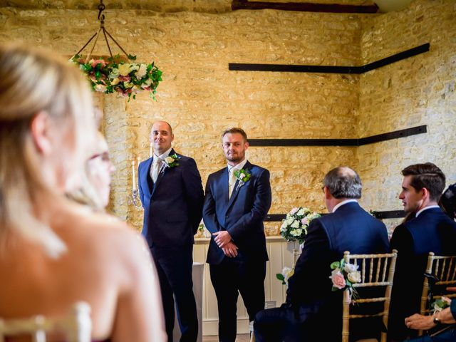 Lyon and Amy's Wedding in Bath, Somerset 142