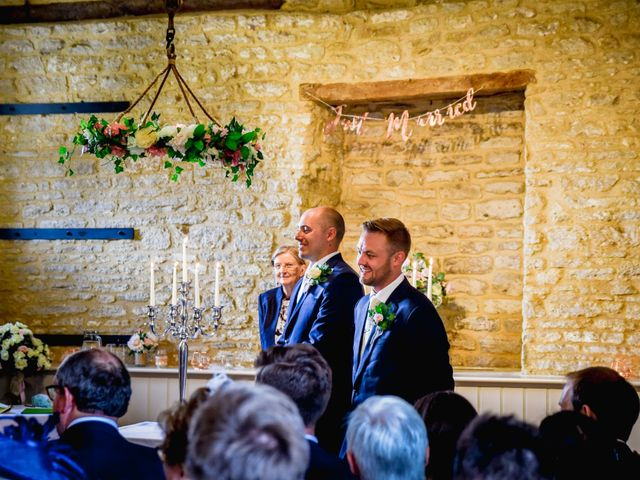 Lyon and Amy's Wedding in Bath, Somerset 143