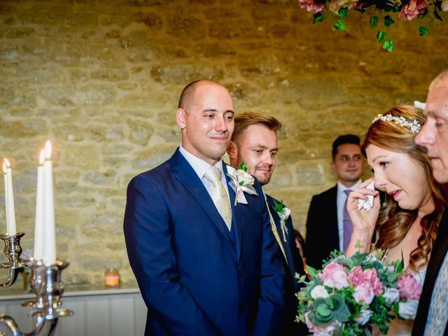 Lyon and Amy's Wedding in Bath, Somerset 155