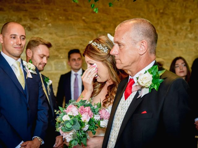 Lyon and Amy's Wedding in Bath, Somerset 156