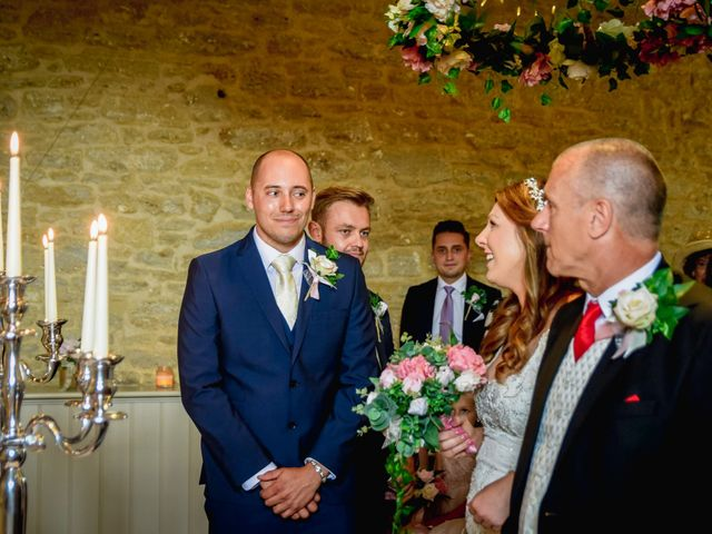 Lyon and Amy's Wedding in Bath, Somerset 160