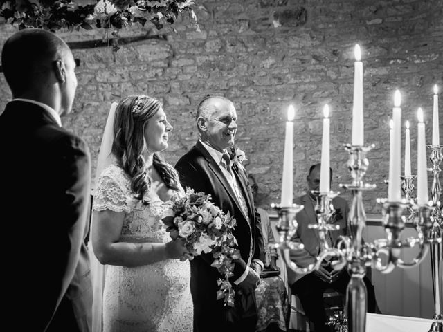 Lyon and Amy's Wedding in Bath, Somerset 165