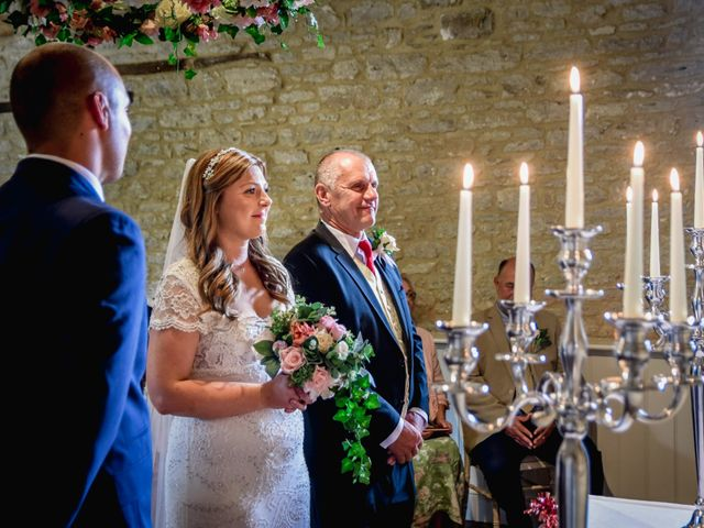 Lyon and Amy's Wedding in Bath, Somerset 166