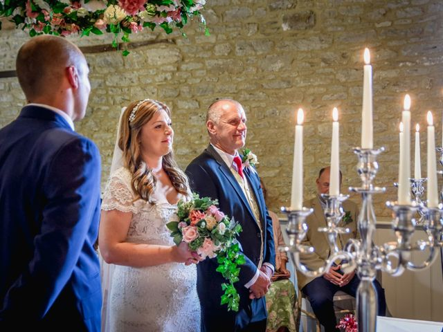 Lyon and Amy's Wedding in Bath, Somerset 167