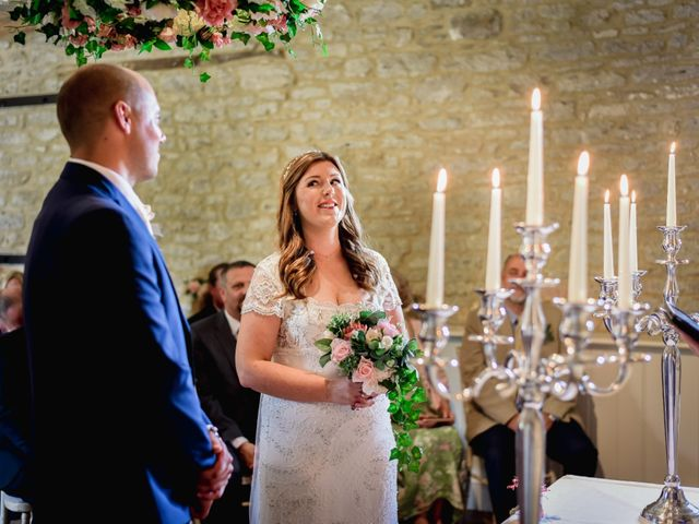 Lyon and Amy's Wedding in Bath, Somerset 174