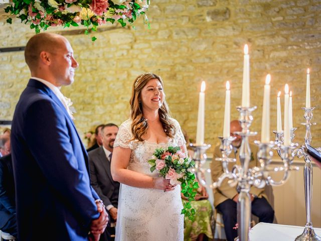 Lyon and Amy's Wedding in Bath, Somerset 175