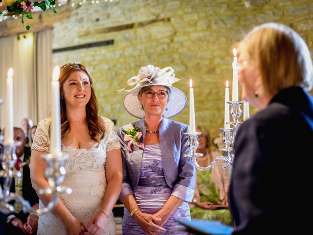 Lyon and Amy's Wedding in Bath, Somerset 176