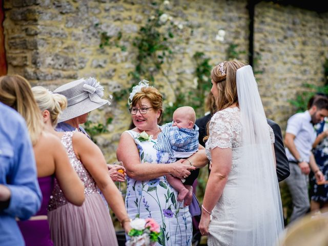 Lyon and Amy's Wedding in Bath, Somerset 204