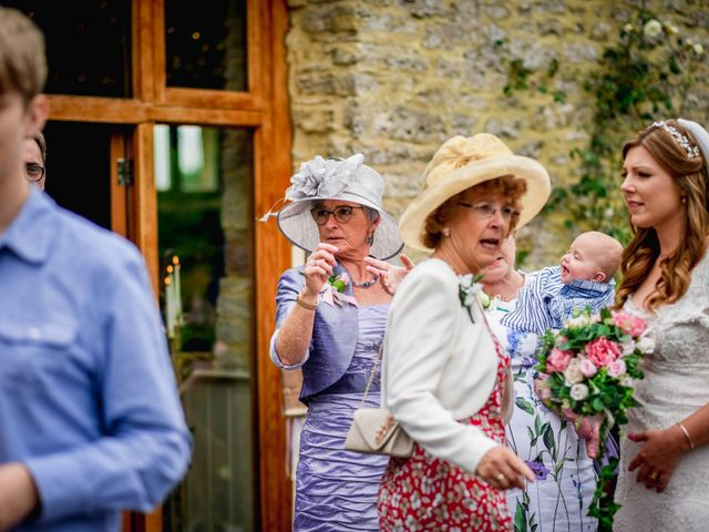 Lyon and Amy's Wedding in Bath, Somerset 207