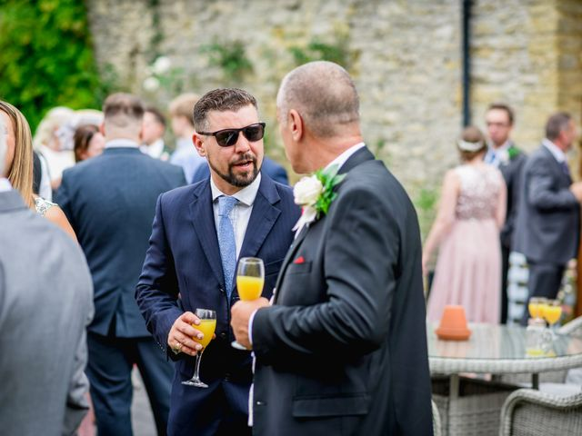 Lyon and Amy's Wedding in Bath, Somerset 217