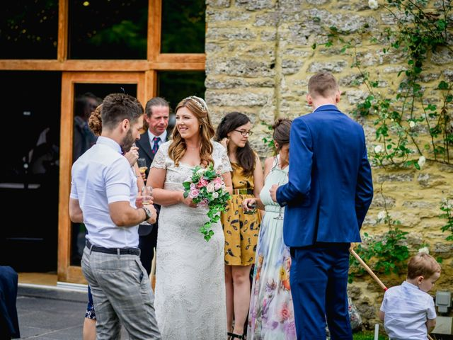 Lyon and Amy's Wedding in Bath, Somerset 218