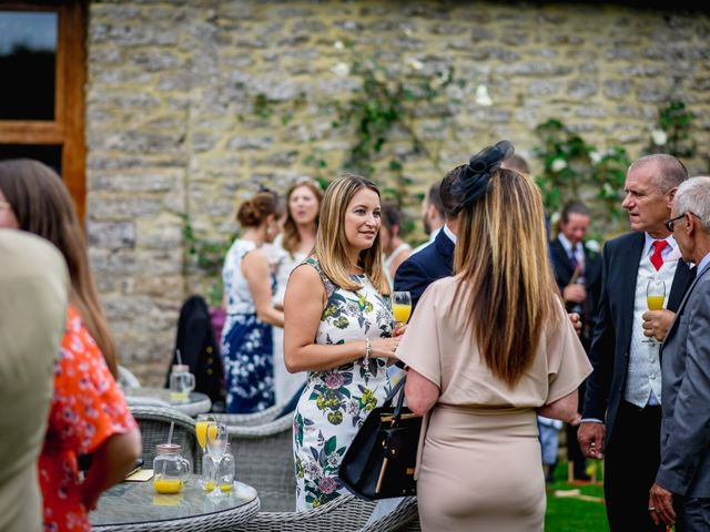 Lyon and Amy's Wedding in Bath, Somerset 221