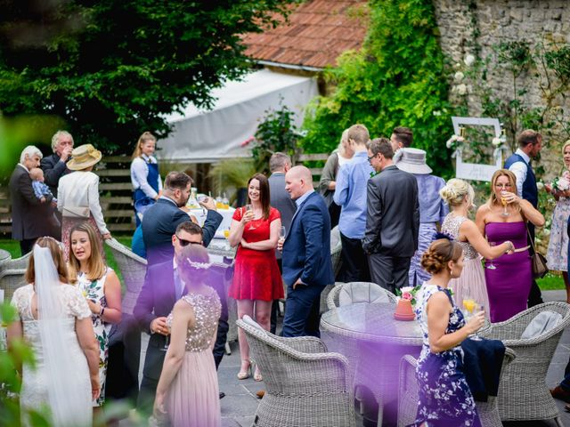 Lyon and Amy's Wedding in Bath, Somerset 226