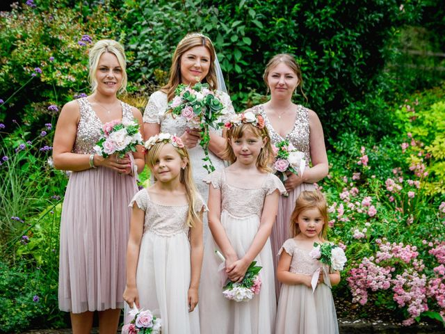 Lyon and Amy's Wedding in Bath, Somerset 273