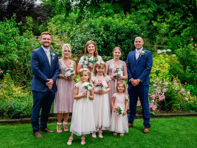 Lyon and Amy's Wedding in Bath, Somerset 274