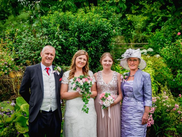 Lyon and Amy's Wedding in Bath, Somerset 285