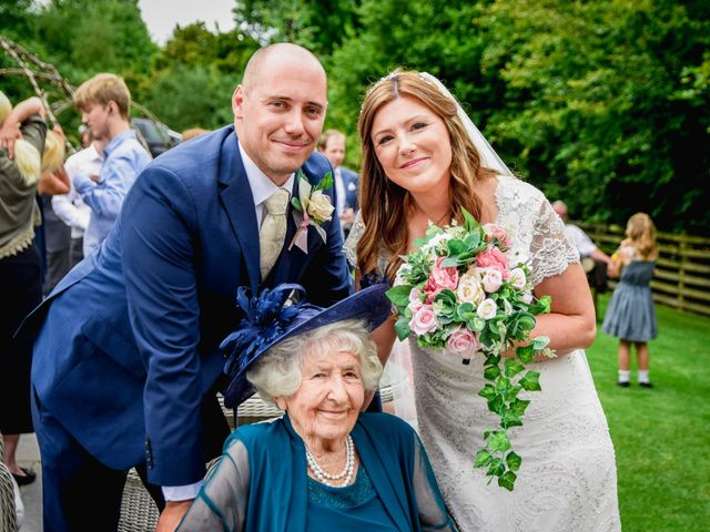 Lyon and Amy's Wedding in Bath, Somerset 286