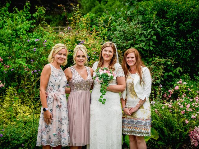 Lyon and Amy's Wedding in Bath, Somerset 289