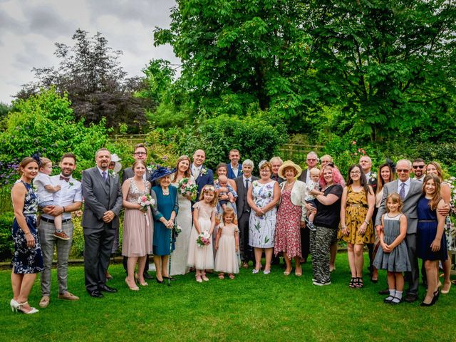 Lyon and Amy's Wedding in Bath, Somerset 296